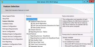 SQL Server DBA Interview Questions and Answers – Log