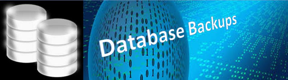 database-backups